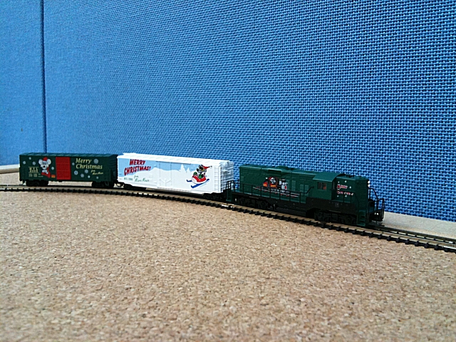 Micro-Trains 2010