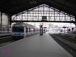 パリ・サン=ラザール駅