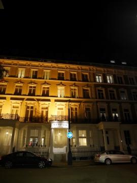 K+K Hotel George Kensington